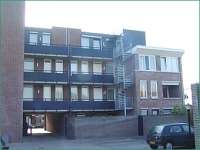 App. complex Roosendaal