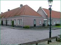 In de Veste Willemstad