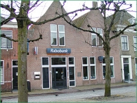 Rabobank Willemstad